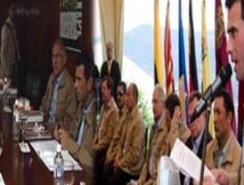 Gobernadores exigen al Ejecutivo que sean tomados en cuenta