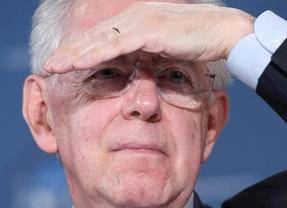 Monti anuncia que dimitirá tras la aprobación de los Presupuestos 2013