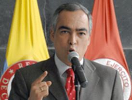 FARC explotan bus de servicio público