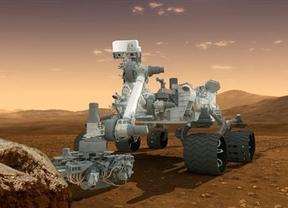 La NASA todavía no ha encontrado evidencias de vida en Marte