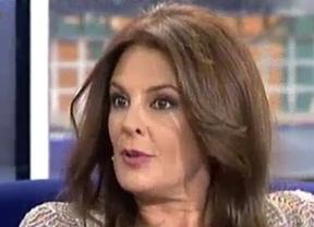 Ángela Portero, fuera de GHVIP