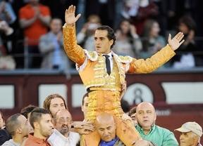 Iván Fandiño recibirá el premio 'Su Peso en Miel' el 8 de noviembre en Peñalver