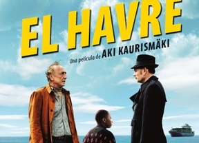 'El Havre': El Kaurismaki más luminoso y optimista