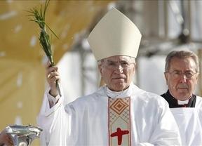 La Iglesia se adelanta a la ley de Transparencia y publica una memoria económica de 2011