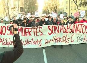 Rajoy asegura en Toledo que ningún enfermo de Hepatitis C