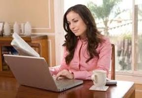 Trabajar desde casa aumenta la productividad laboral