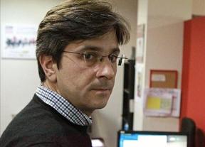 Arana dimite como coordinador de Ezker Anitza-IU tras no conseguir ningún escaño