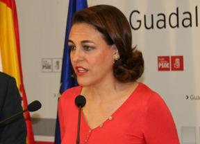 Magdalena Valerio: