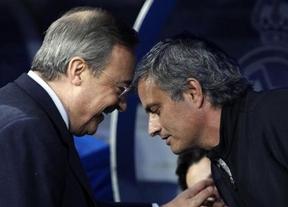 Florentino Pérez le da la razón a Mourinho: