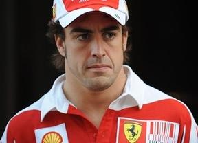 Peor, imposible o casi: Alonso acaba decimotercero en los entrenamientos libres del GP de Bahréin