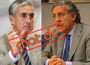 La renovación del PSOE, en Diariocrítico con Alberto Sotillos, Ramón Jáuregui y López Garrido