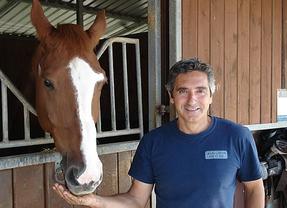 Guillermo González: algo más que un club de hípica que susurra a los caballos