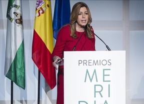 Díaz carga contra Rajoy y su
