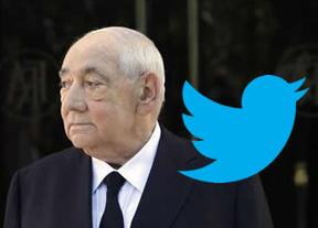 Twitter da su último adiós a Isidoro Álvarez