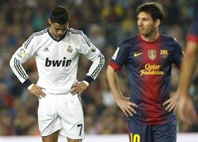 Horario Barcelona - Real Madrid de Copa: este 26 de febrero a las 21:00 en Canal Plus el duelo más duro