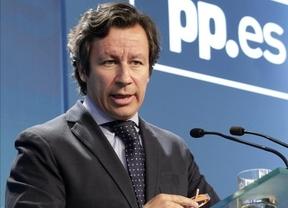 Floriano dice que el PP quiere abordar el fenómeno 'ni-ni' de manera