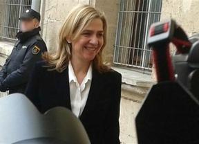 El fiscal Horrach recurrirá la imputación de la Infanta