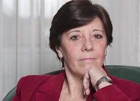 Carmen del Riego 'vigilará' el debate de los candidatos a liderar el PSOE