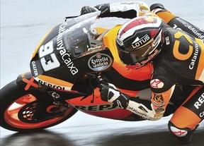 Márquez suma su cuarto triunfo de la temporada al imponerse en el Gran Premio de Alemania de Moto2