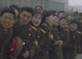 Kim Jong Il, el 'querido líder', ya descansa para siempre junto a su padre el también dictador Kim Il Sung