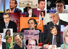 El veredicto de las tertulias: entre el miedo a Podemos... y a Montoro