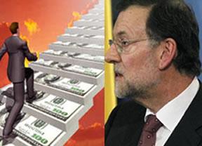 BBVA echa un capote a Rajoy: niega el gran rumor de la fuga de depósitos por la subida de impuestos