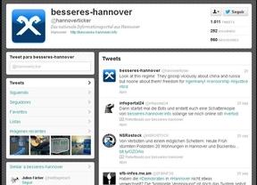 Twitter bloquea por primera vez el acceso a una cuenta: el perfil de un grupo neonazi se deja de ver en Alemania