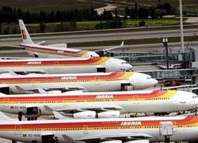 El Grupo Iberia vuelve a ser el más puntual del mundo en diciembre de 2014