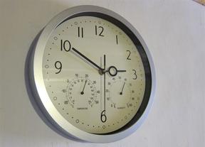 El 'tic tac' del verano: la madrugada del domingo los relojes se adelantan una hora (a las 02.00 h serán las 03.00 h)