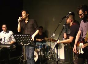 La unión hace la fuerza... y la buena música de José Antonio García y El Hombre Garabato