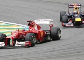 Clasificación final del Mundial Fórmula-1