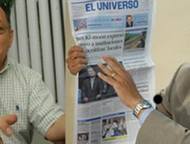 El encuentro entre Papa y Rajoy se centró en trabajar por una sociedad mejor