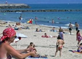 El turismo da el mejor dato en 3 años: España recibe en mayo un 5,8% más de turistas