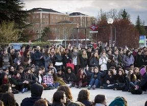 ¿Por qué se movilizan los estudiantes con encierros y manifestaciones?