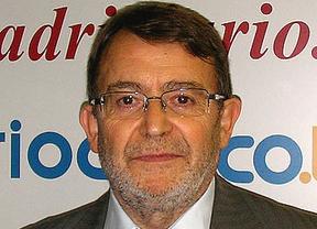 Rajoy y Rubalcaba discrepan sobre la reforma constitucional