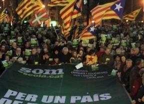 El sector educativo catalán pide la