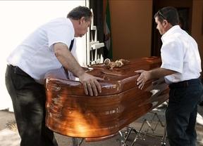 Este lunes se entierra al cabo de la UME fallecido en el incendio de Cáceres