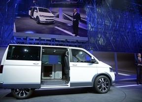 Eckard Scholz, nuevo presidente del Consejo de Administración de Volkswagen Vehículos Comerciales