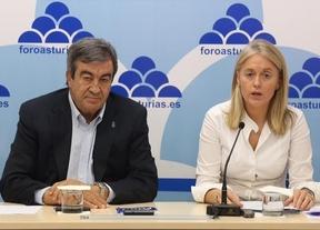 Otro final anunciado: Cascos irá el último en una de las listas de Foro Asturias