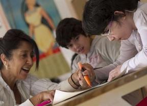 La Junta pone en marcha 'Compartiendo Escuela', programa de intercambio para maestros de infantil