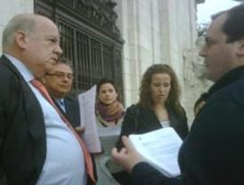 El PSOE-A dice que convertir San Telmo en un museo