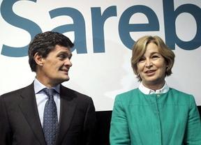 Jaime Echegoyen, nuevo presidente de Sareb tras la renuncia de Belén Romana