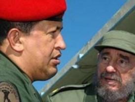 Aduana cubana le decomisa naranjas a Chávez