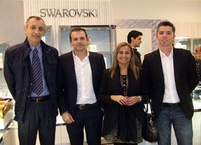 Swarosvki abre su primera 'Partner Boutique' en Castilla-La Mancha