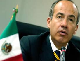 La transición digital será a más tardar en el 2015 asegura el presidente FCH