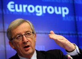 El Eurogrupo pasa examen a las cuentas de España: debe salir sola de la crisis