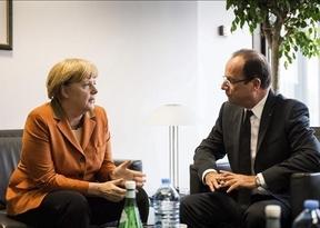 Estos son los detalles del 'tira y afloja' de los líderes europeos en el crucial Consejo Europeo para España