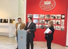 Una exposición muestra 'la mili: levas, quintas y milicias en la provincia de Albacete'