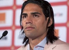 Falcao, un fichaje que estuvo a punto, pero el Madrid