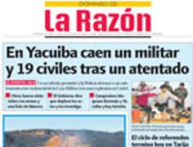 Bachelet ordena la casa